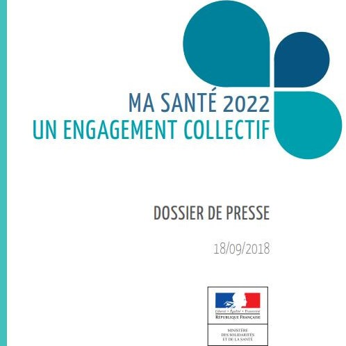 Bilan 2020 : la feuille de route du numérique en santé en ligne !