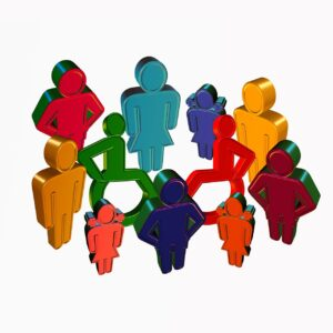 group, person, inclusion